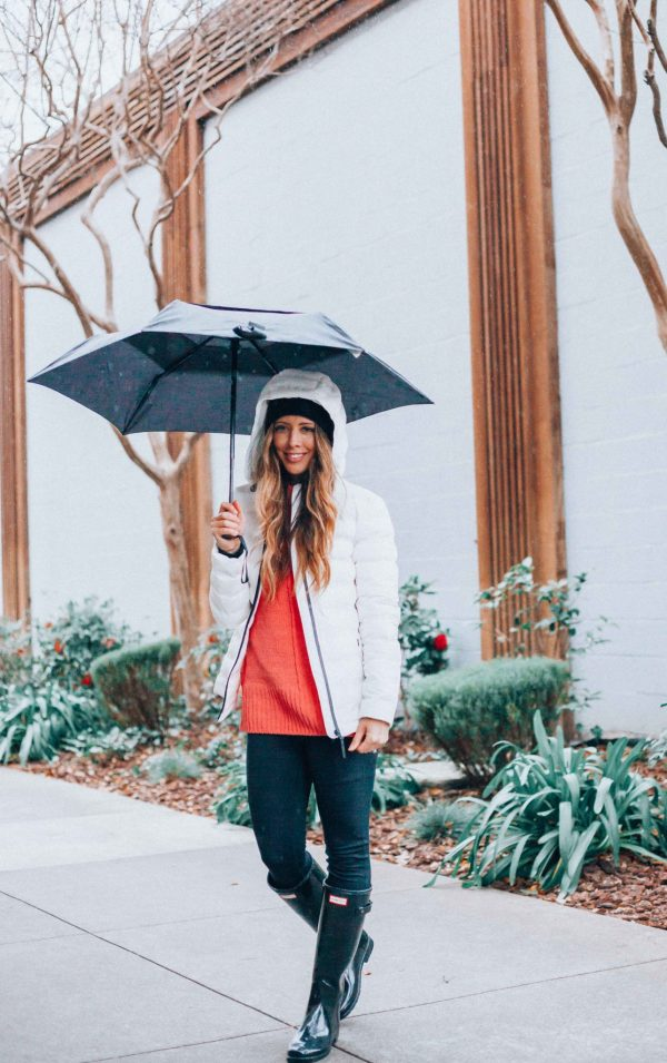 Outdoor Fashion for The Whole Family The Girl in the