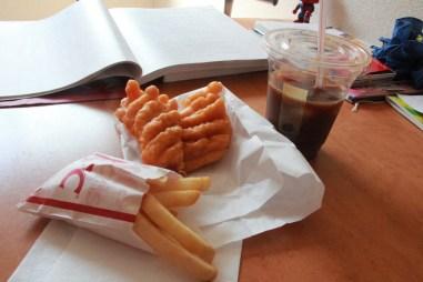 Tiny KFC