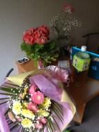 Flowers Farewell