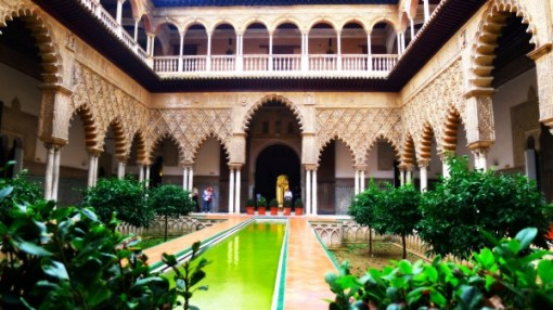 Royal Alcazar