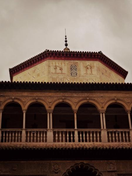 Royal Alcazar
