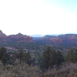 sedona vortex arizona