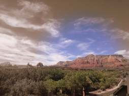 sedona arizona red rock