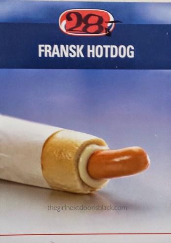 Pølsevogn Hot Dog Copenhagen, Denmark | The Girl Next Door is Black