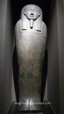 Sarcophagus Carlsbergy Glyptotek | The Girl Next Door is Blac