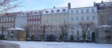 White Christmas Copenhagen