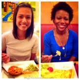 Breakfast at Au Gourmand Prague | The Girl Next Door is Black