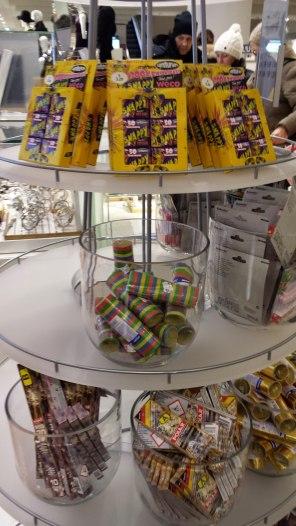 Firecrackers for sale Berlin