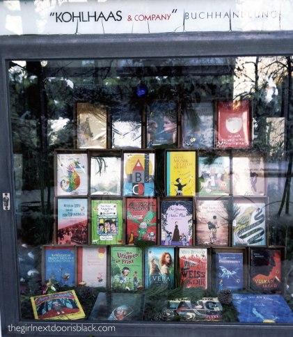 Literaturhaus Berlin