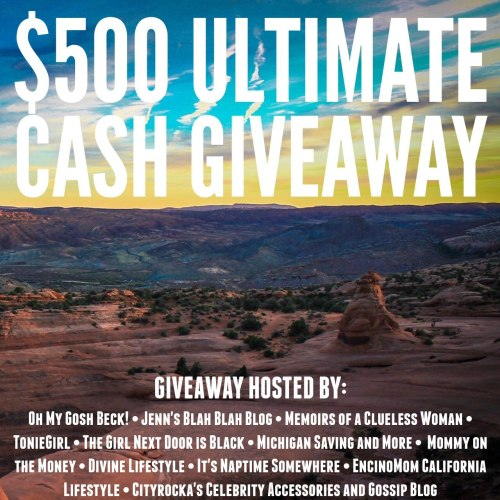 Enter to Win $500 cash from 6/22/15 - 7/19/15 on The Girl Next Door is Black