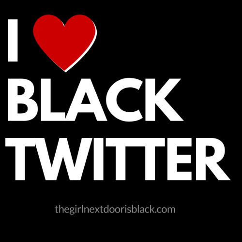 "The benefits of social media, particularly Black Twitter | Read more from ""Why I Am Grateful for Black Twitter"" on The Girl Next Door is Black"