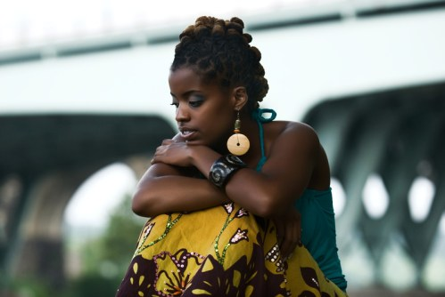 "It seems as though Black women in America are not allowed to express anger, otherwise we're seen as combative, mean or ""having an attitude."" So what emotions are we allowed to show? 