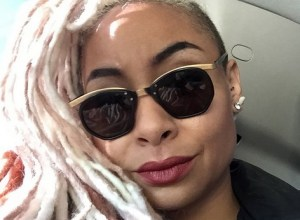 "There's nothing wrong with having a ""black"" name Raven-Symone. Read more in ""Growing Up Keisha in a World of Ashleys and Joshes 