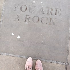 You are a Rock
