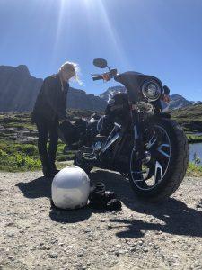 harley-davidson sport glide review