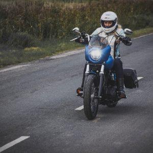 HJC RPHA 70 full face motorbike helmet riding safety