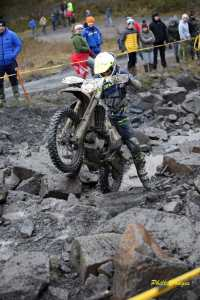 Upping your game in hard enduro