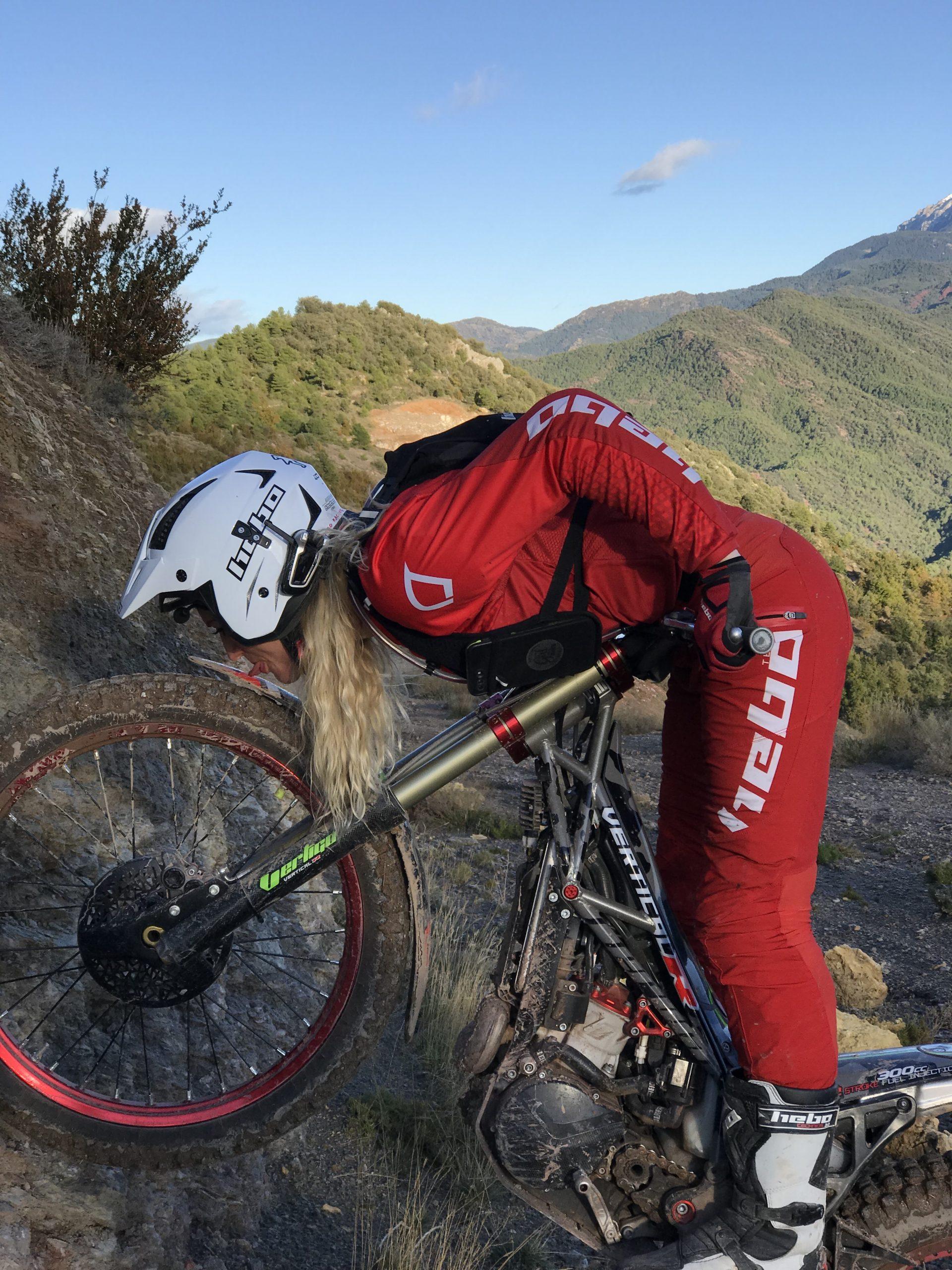 the girl on a bike beta evo trials bike 9 scaled