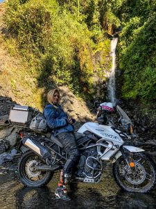 the girl on a bike novo adventures bolivia adv motorcycles triumph tiger holiday 45 scaled