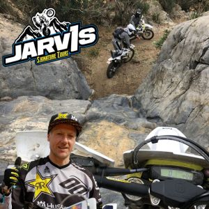 Jarvis Signature Tours