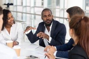 Being a More Effective Communicator