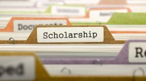 Make Applying to Outside Law School Scholarships a Habit