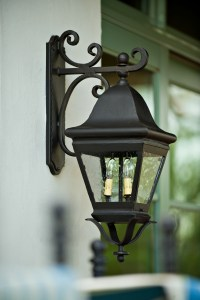 Update Your Outdoor Light Fixtures- The Smartest Way For Sellers To Add Value To A Home And Attract Buyers