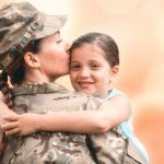 April is the Month of the Military Child - Congratulations to the Military Children of the Year Recipients