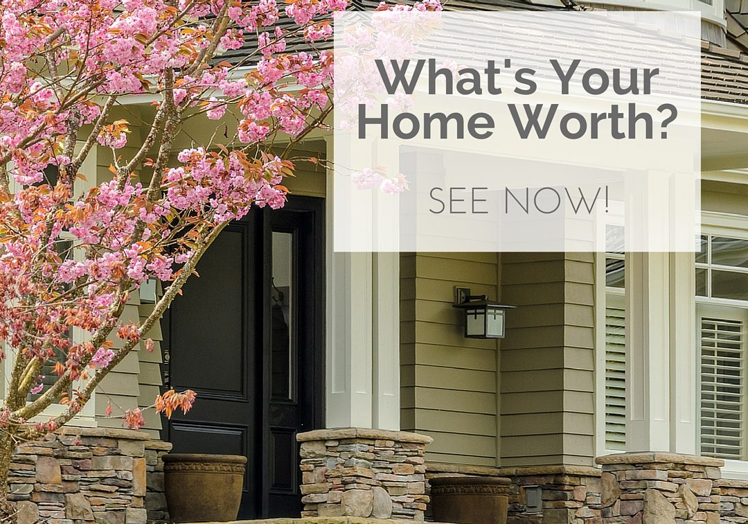 Whats My Home Worth? Find Out From The Girls of Real Estate - Chelle and Candace, REALTORS