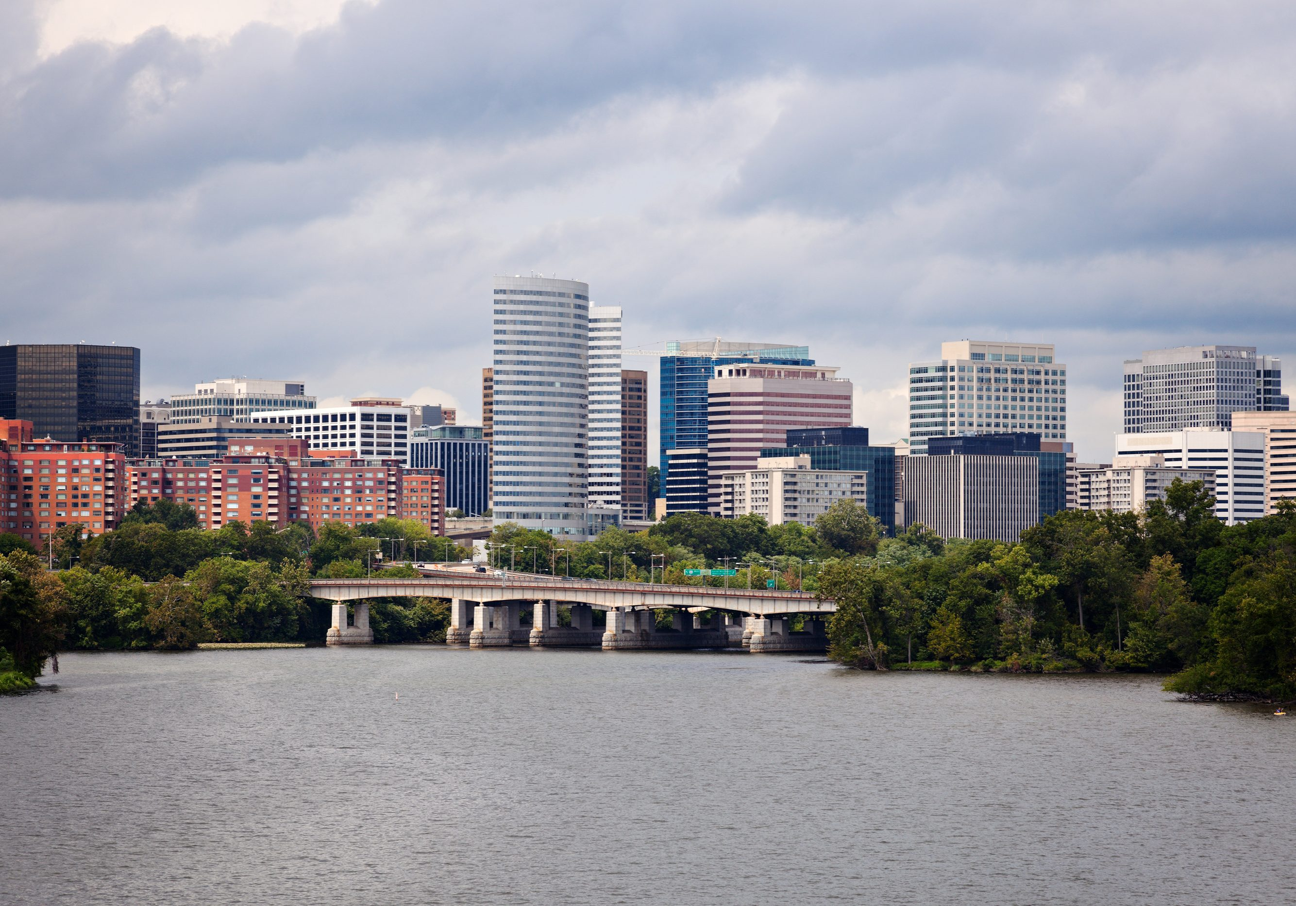 Buy in Arlington, a Great Walkable City in Northern Virginia - Eastern Suburbs