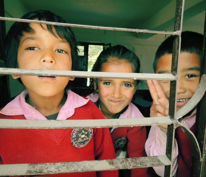 尼泊爾海外志工-改變我人生的二十天震撼之旅