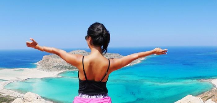 希臘自由行-搭便車沙發衝浪玩遍希臘小島