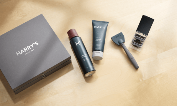 Harry's Father's Day Shave Set GIVEAWAY! - Girls Who Brunch