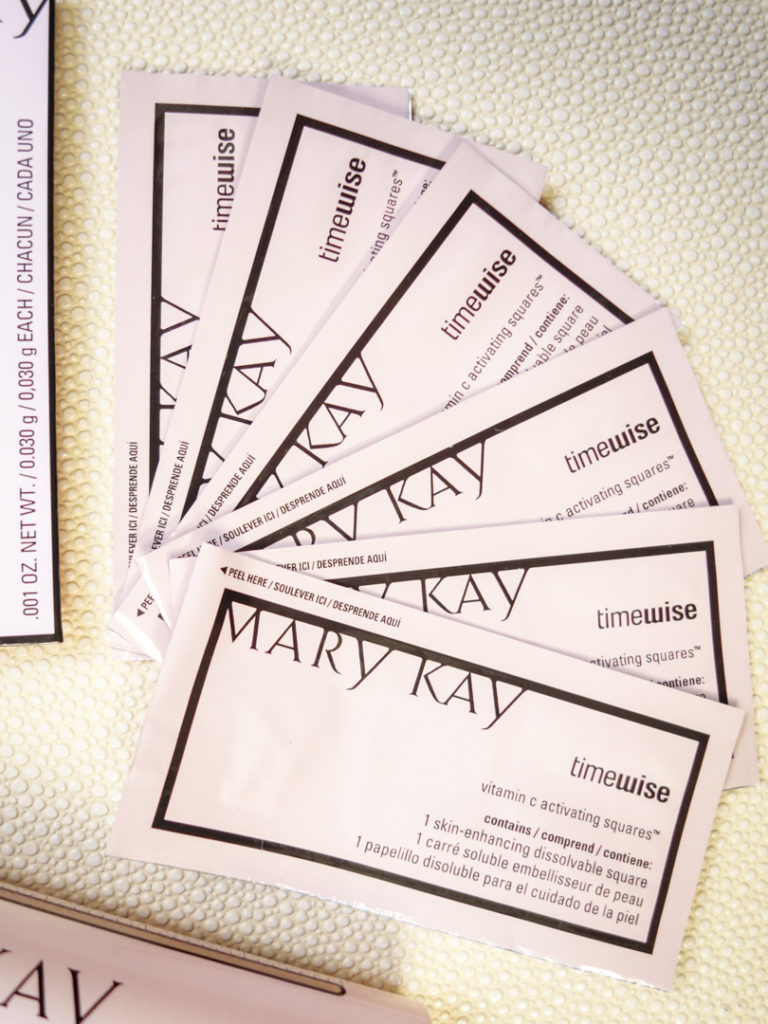 Mary Kay Skin Care