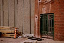 Wrigley Field Demolition - 06