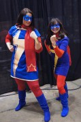 Two Ms. Marvels!