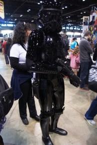 Dark Stormtrooper