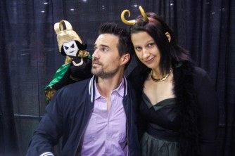 Wizard World Chicago 2015