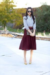 Pleated-skirt-outfit-inspiration-16
