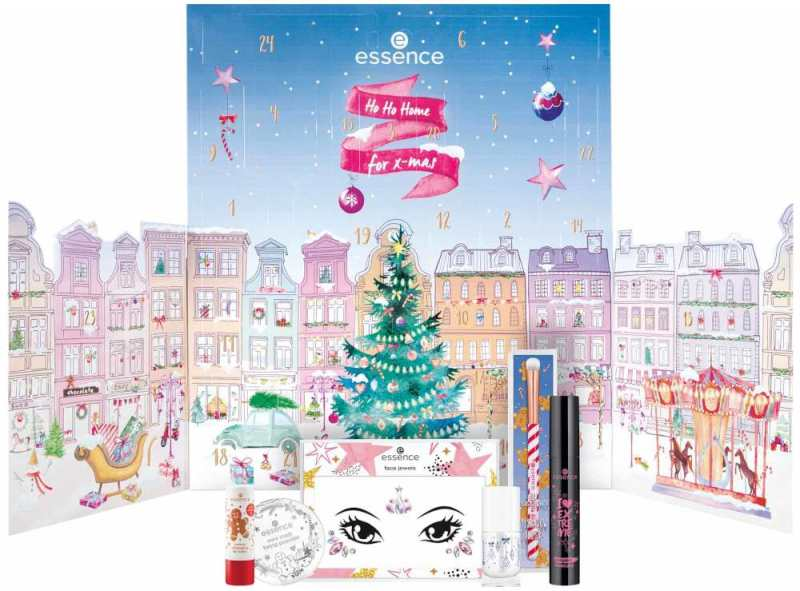 essence calendario dell'avvento 2020