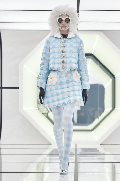Moncler - pic by Vogue