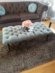 Fancy new table :)