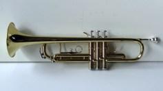 Luke's got a nice trumpet