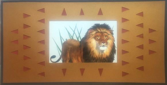 MP Lion