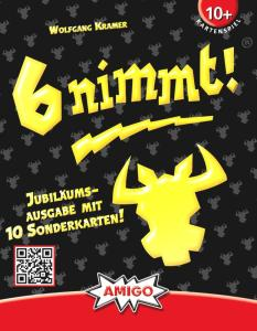 6 nimmt! 20th Anniversary Edition