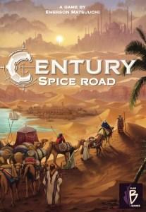 Century: Spice Road