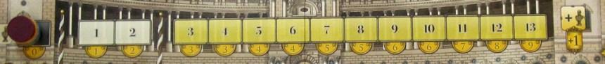 Emperor Track