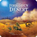 Forbidden Desert: Thirst for Survival cooperative game