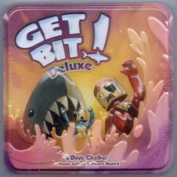 Get Bit! Deluxe Tin Edition