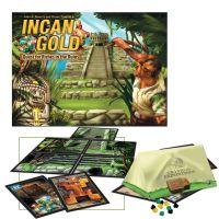 Incan Gold - contents